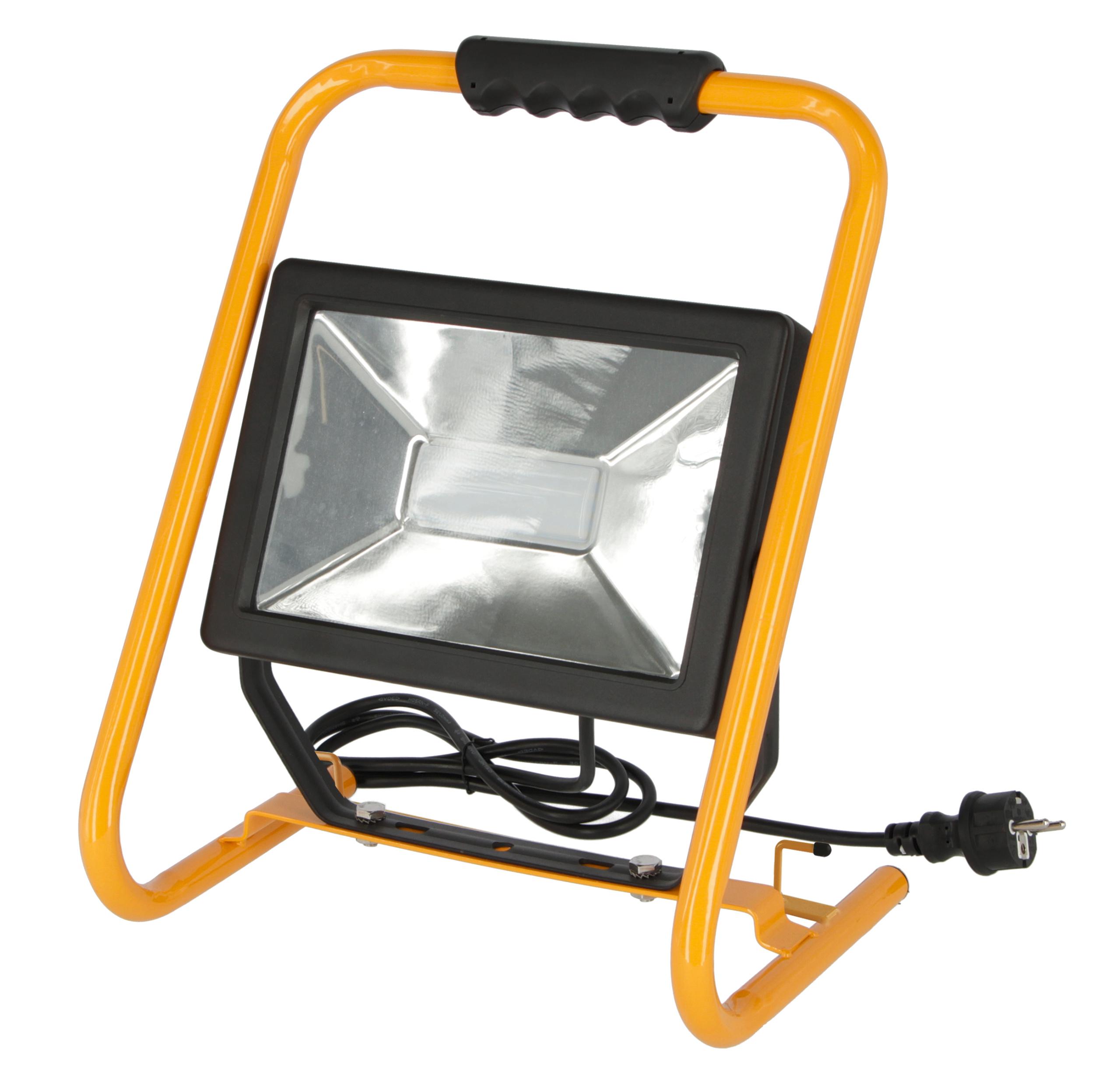 LED-Baustrahler 50W