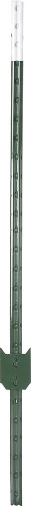 T-Pfosten original, amerikanischer Schienenstahl (Palette mit 200 Stück)