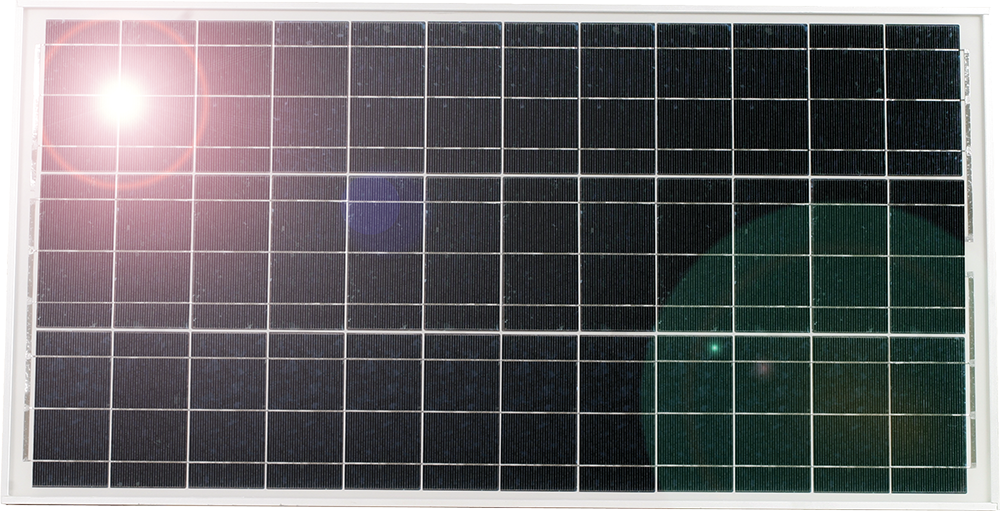 Solarmodul 65 Watt