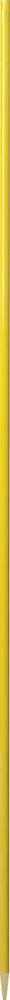 Glasfiberpfahl 12 mm, 1,15 m, angespitzt ohne Trittstufe (10 Stück / Pack)