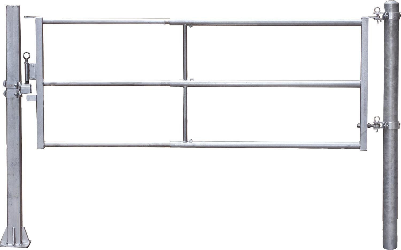 Tor TS3 (170/270) mit Schnellverschluss Montagelänge 1,50 - 2,50 m