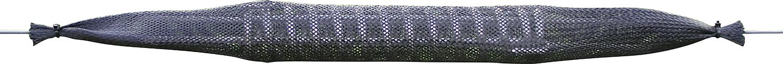 Schutzhülle für Stahlspannfeder 3 Stück/Pack inkl. Kabelbinder