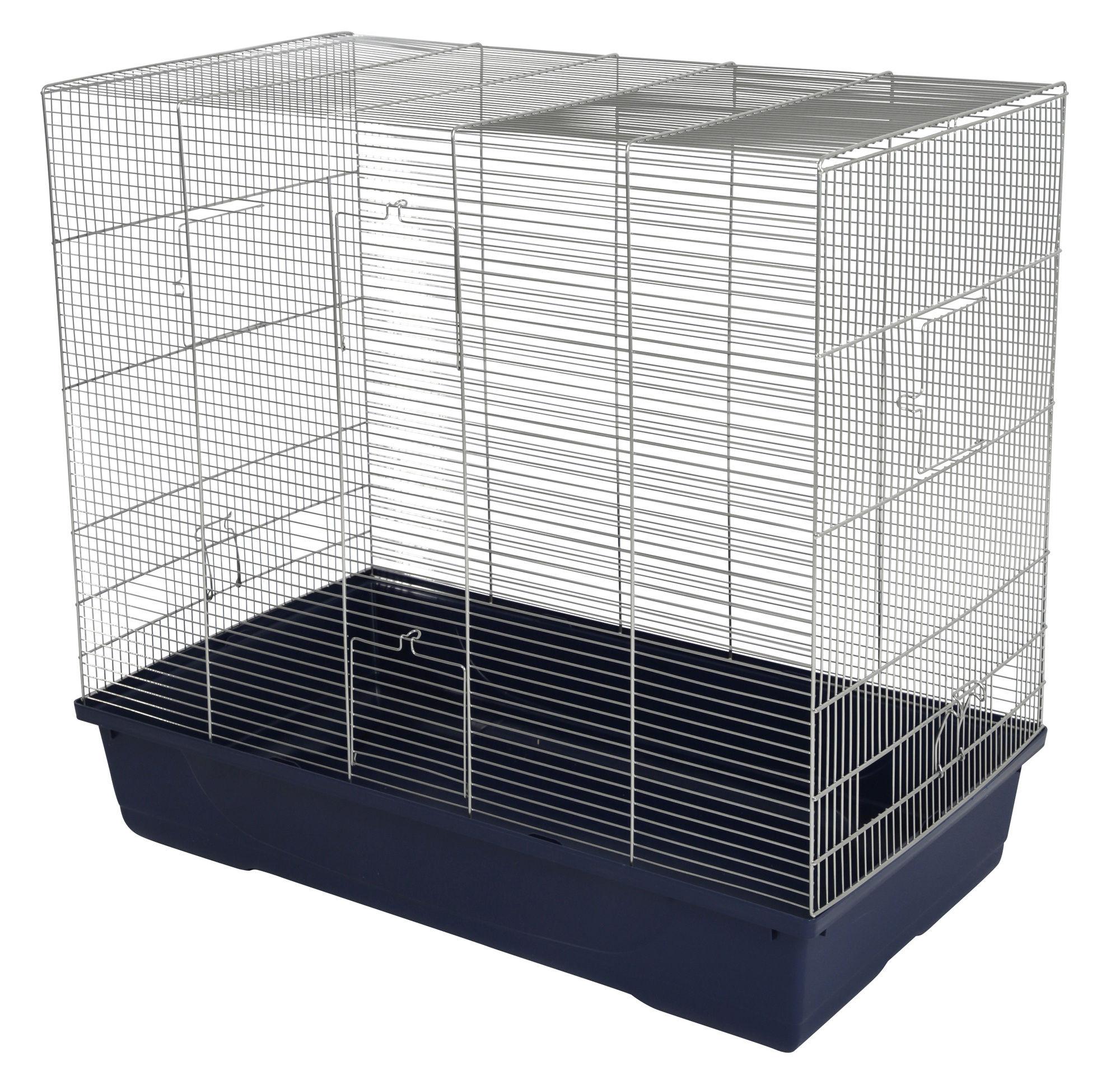 Vogelkäfig ROSE, 80x45x75cm