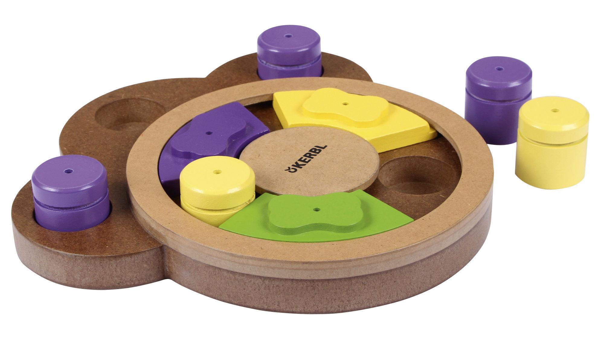 Denk- und Lernspielzeug - PAW 22x23x4cm