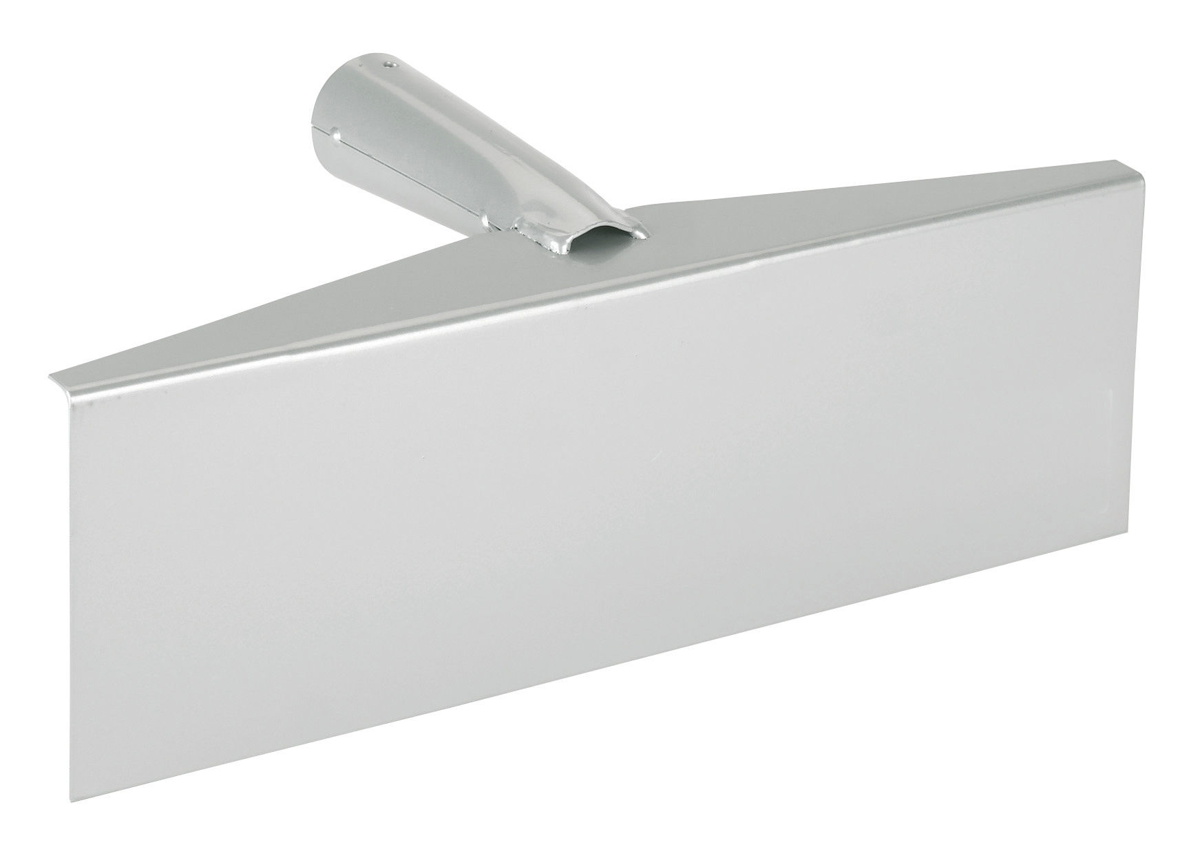 Kotkrücke Stahlblech 35cm
