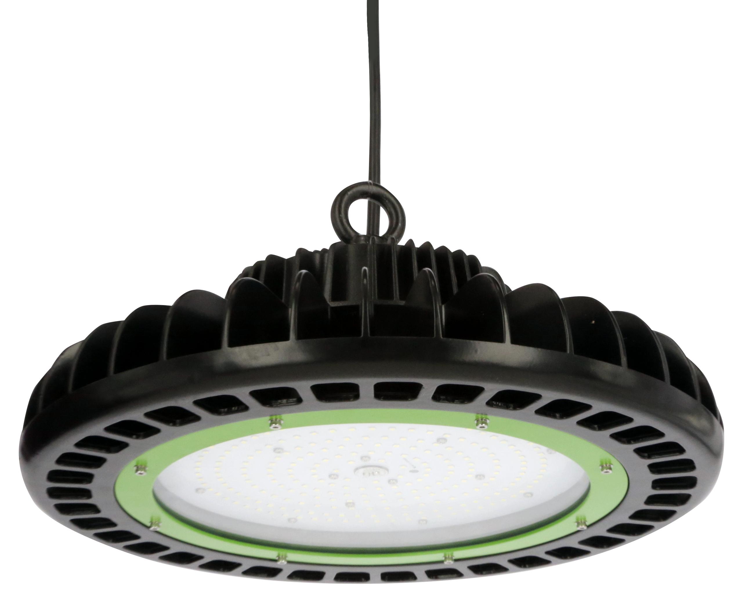 LED Hallenstrahler 150W nicht dimmbar, Modell 2019