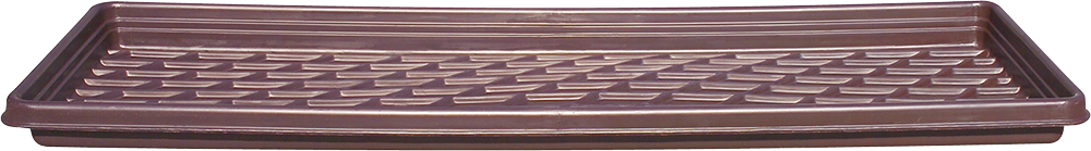 Klauenwanne 300x100x18 cm