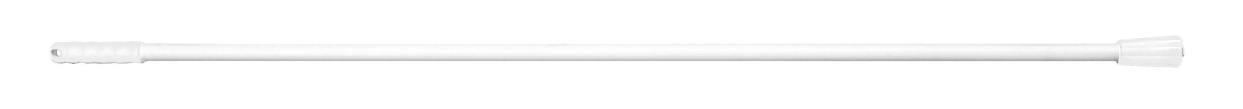 Stiel Universal- Kesselbürste 145cm, Fiberglass weiß