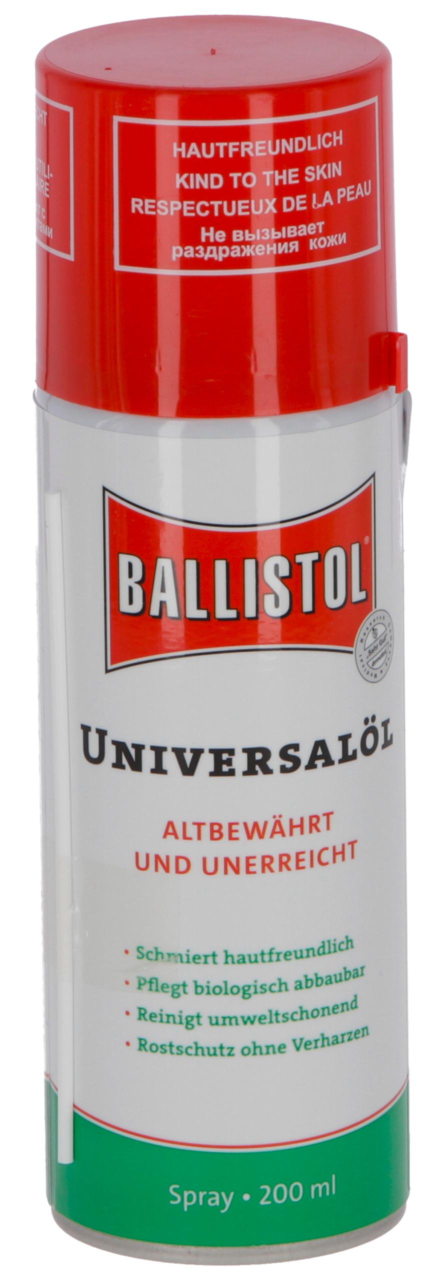 Ballistol-Spray 200ml
