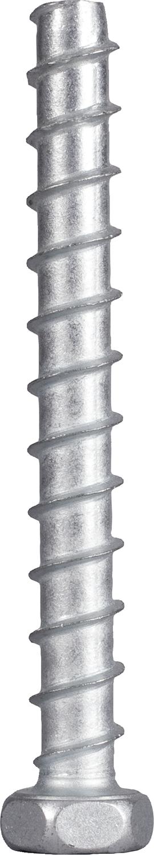 Betonschraube 10 x 100 mm, Edelstahl