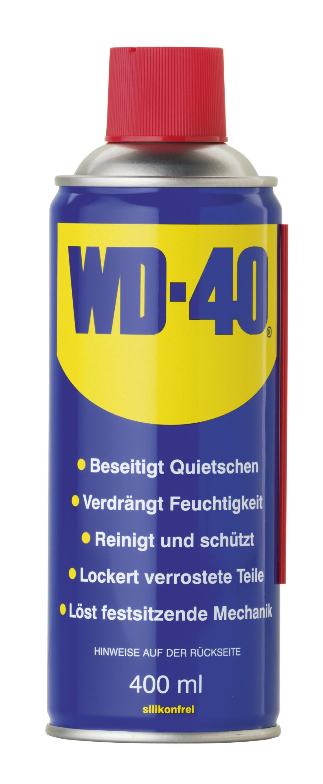 WD-40, Sprühdose 400ml