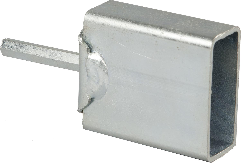 Einschraubhilfe Metall für Ringisolatoren
