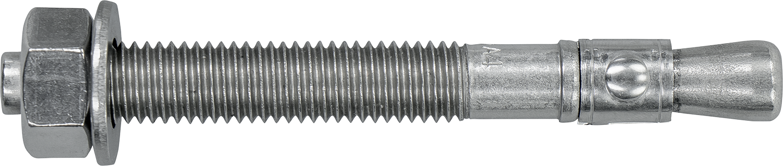 Bolzenanker, 10 x 80 mm