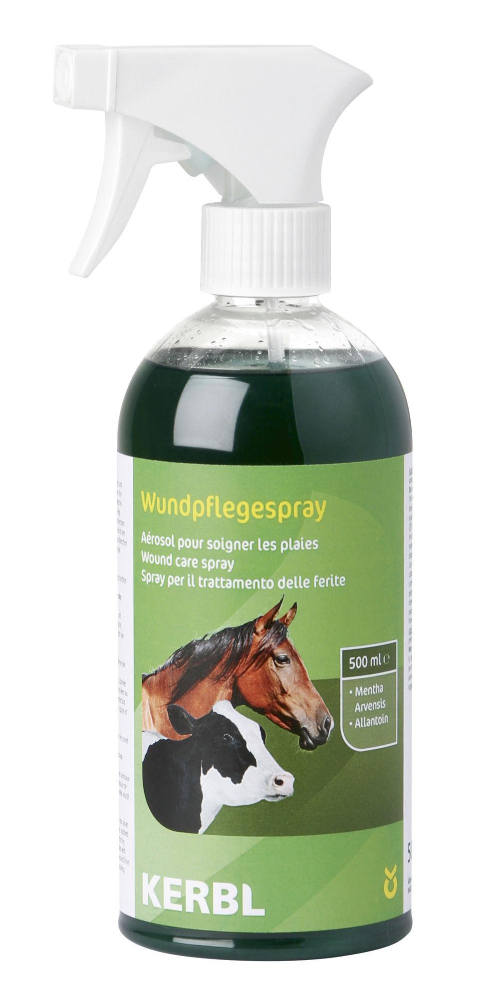 Wundpflegespray 500 ml gebrauchsfertig