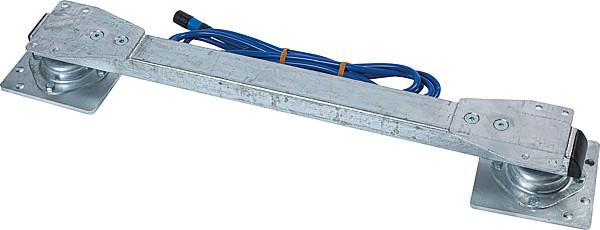 Wiegestäbe HD5T (1 Paar) Länge 1,04 m