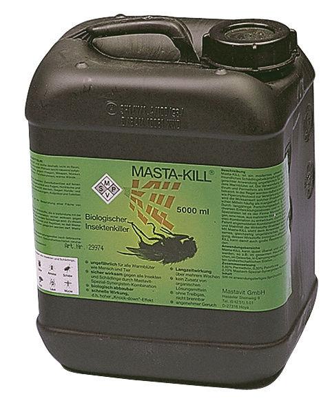 Masta-Kill Nachfüllung 5000 ml
