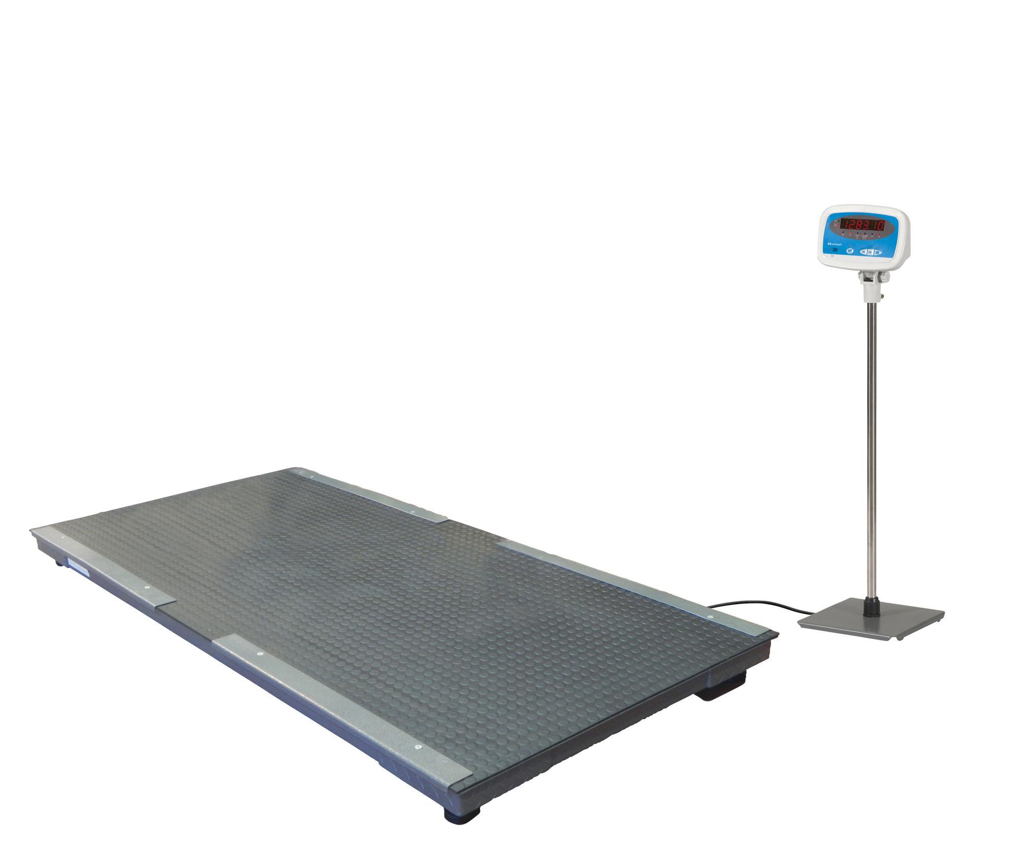 Tierwaage PS3000 bis 1500 kg