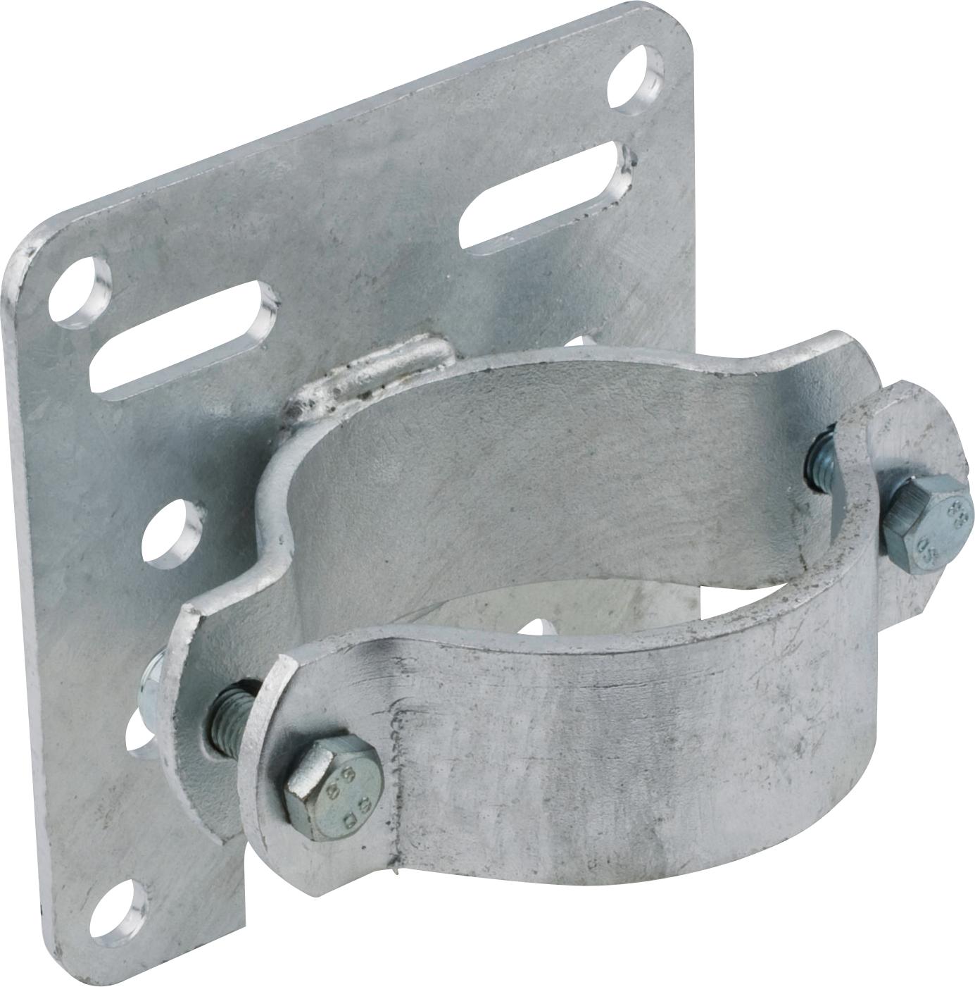 Schelle d=102 mm, mit Halter für Tränkebecken