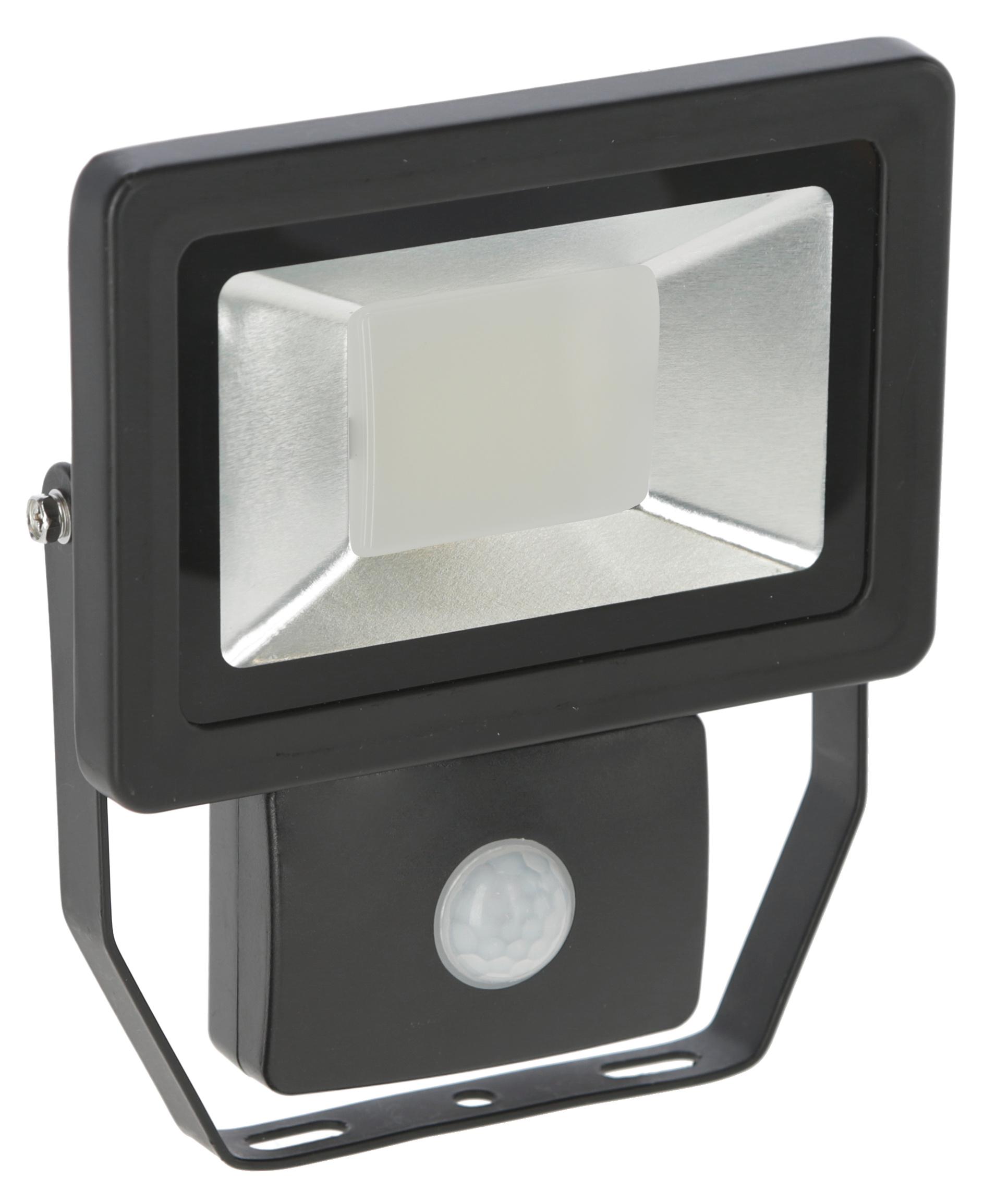 LED Außenstrahler 20W. mit BWM Mod. 2020