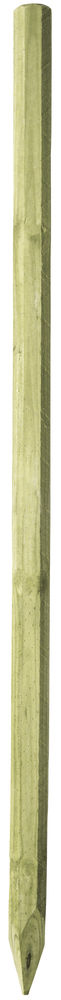Octo Wood Streckenpfahl 100 x 2.250 mm