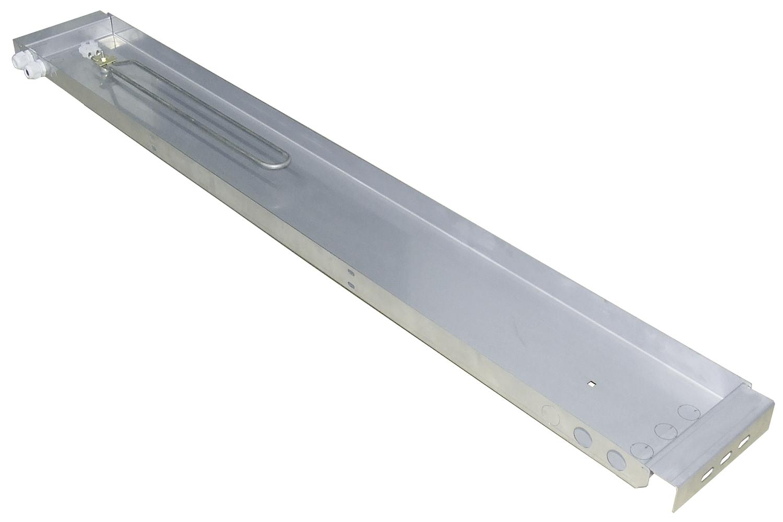 Zusatzheizung Mod. 6061, 24V / 180 W