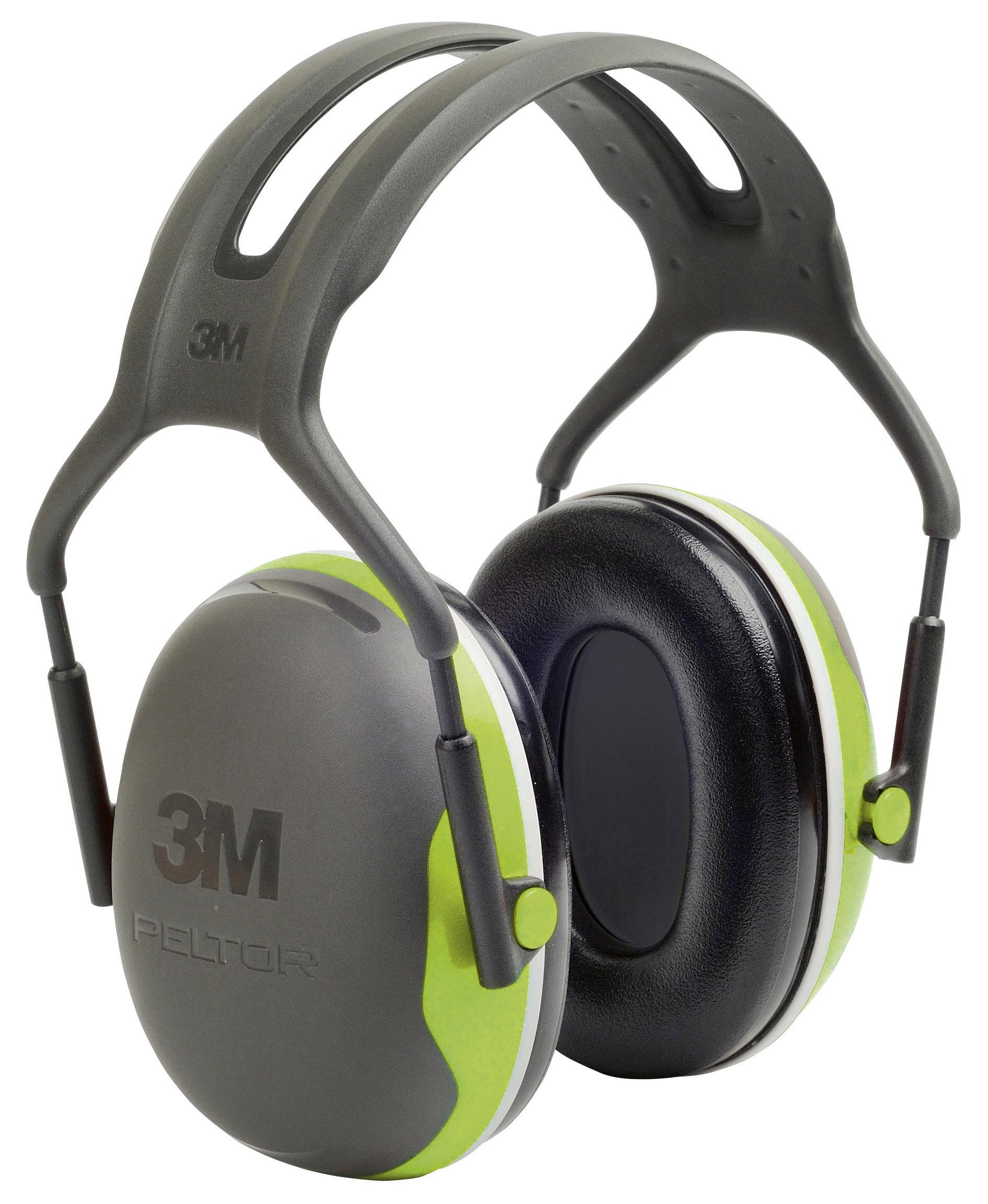 Gehörschutz Peltor X4A (SNR=35dB)