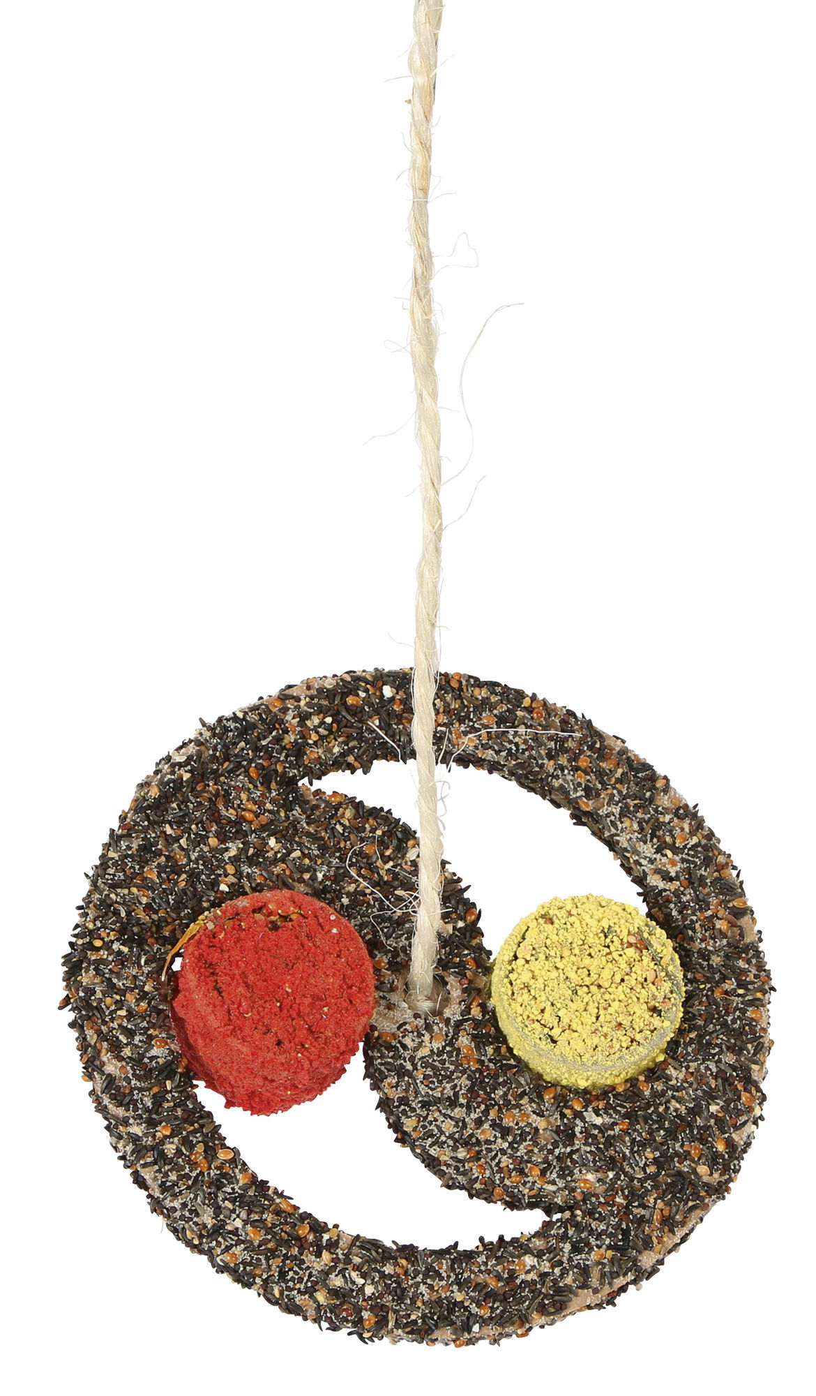 Native Snacks - Yin und Yang ø 15 cm