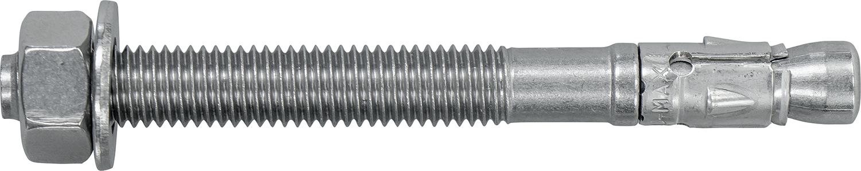 Bolzenanker, 12 x 110 mm Edelstahl