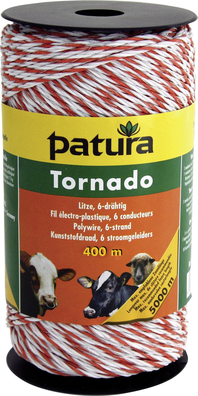 Tornado Litze, 5 Niro 0,20 mm, 1 Cu 0,30 mm
