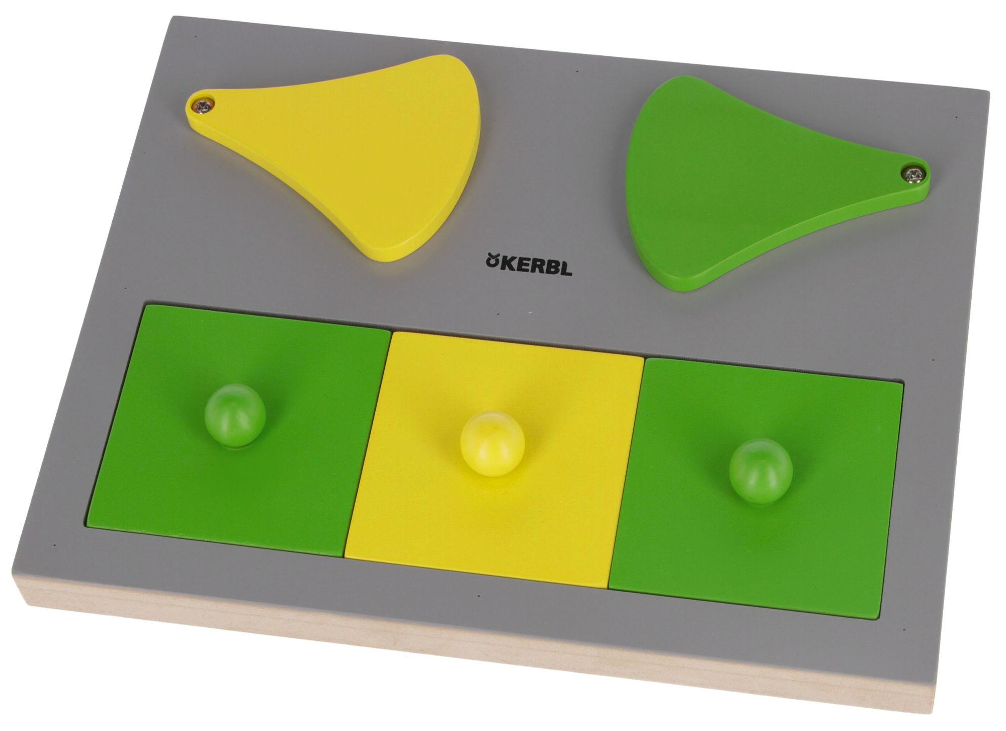 Denk- und Lernspielzeug Cake 30x23cm