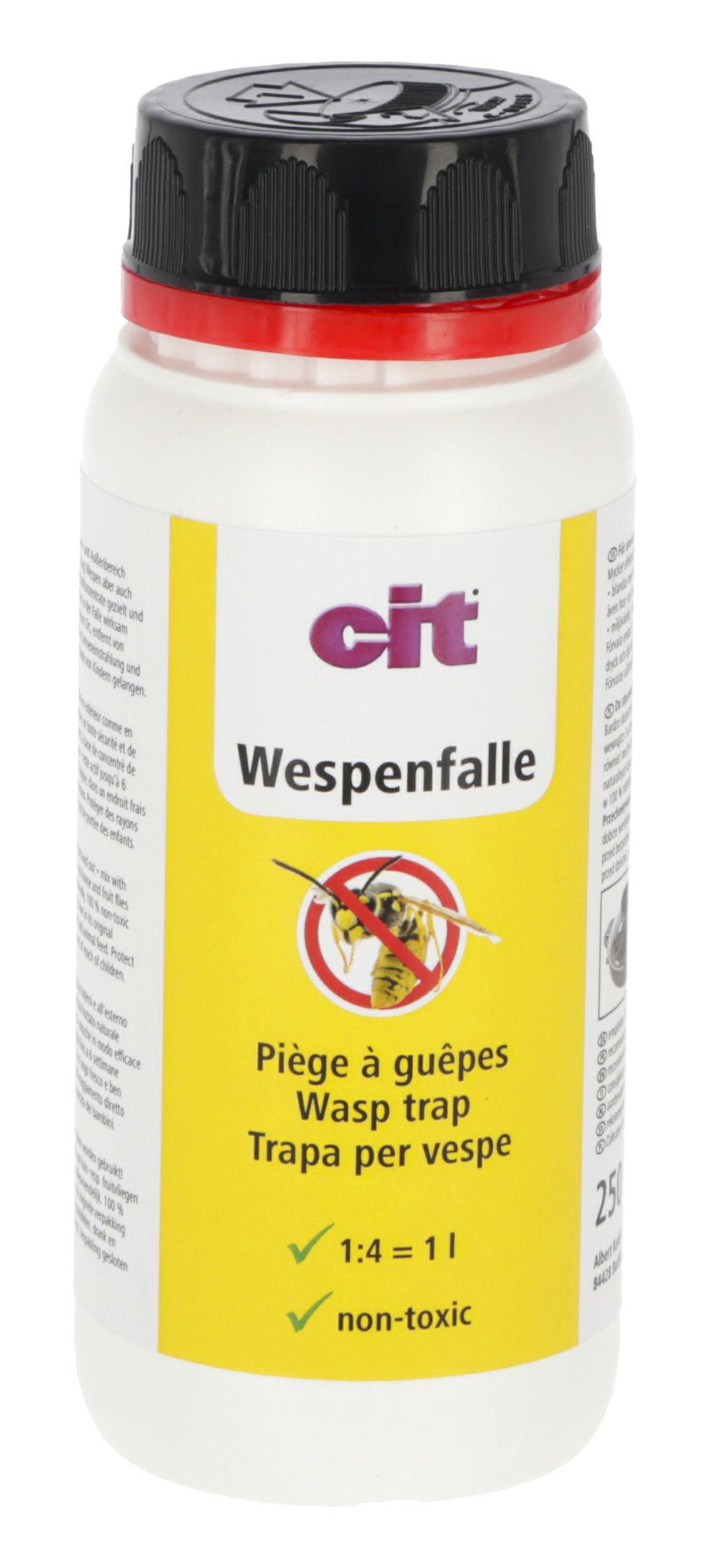 Wespenfalle 250ml
