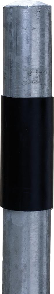 PVC-Schutzhülse für Pfosten 102 mm