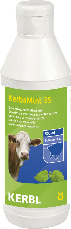 Euterpflegemittel KerbaMINT 500 ml