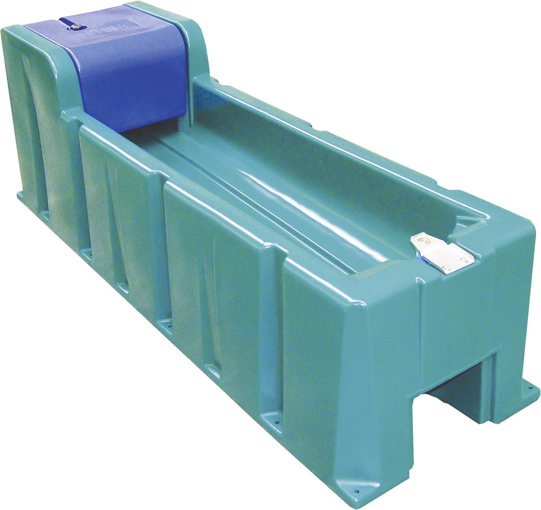 Thermo-Tränkewanne Mod. 6523, 150 Liter