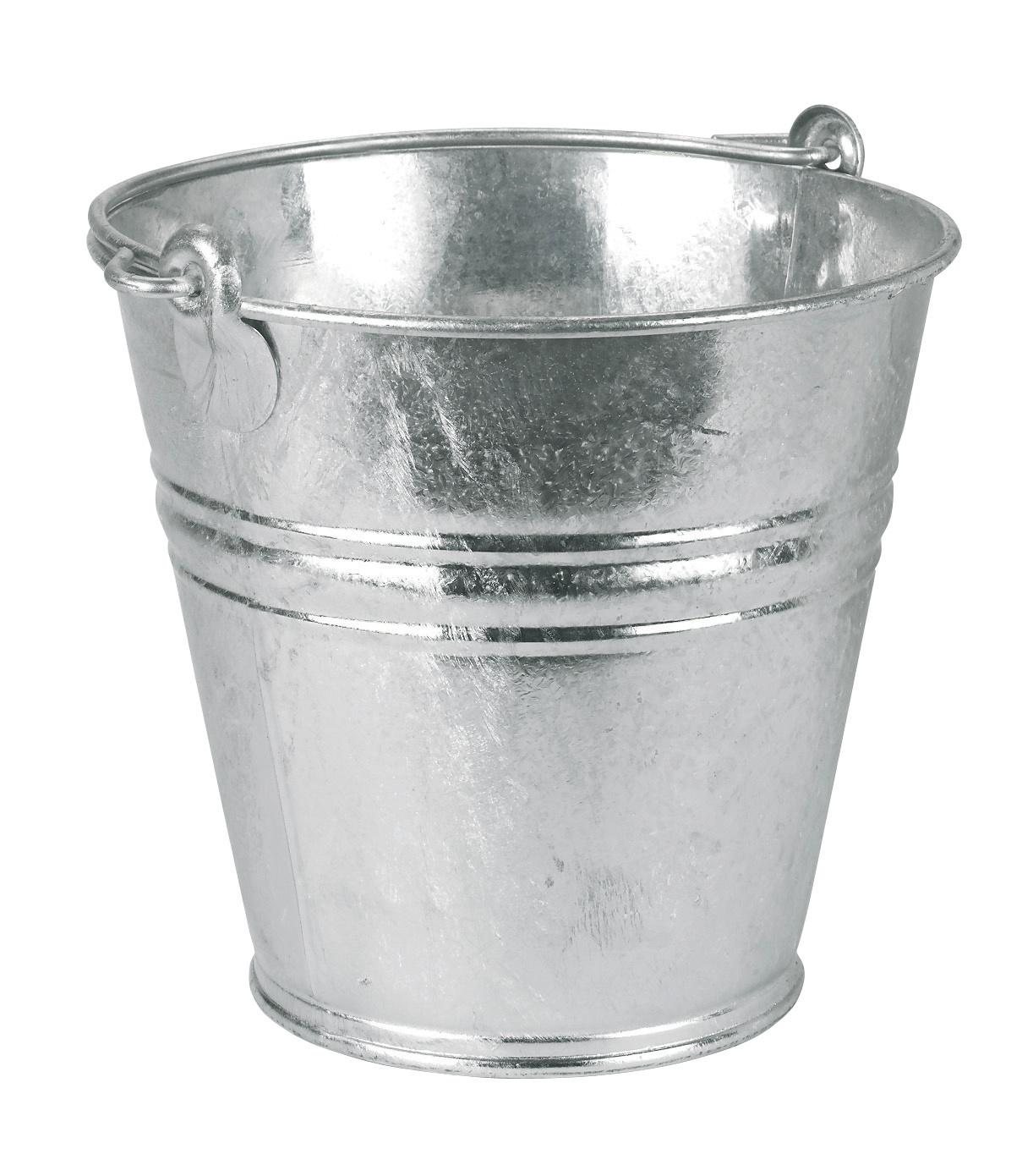 Wassereimer verz. 9l (Nr.28)