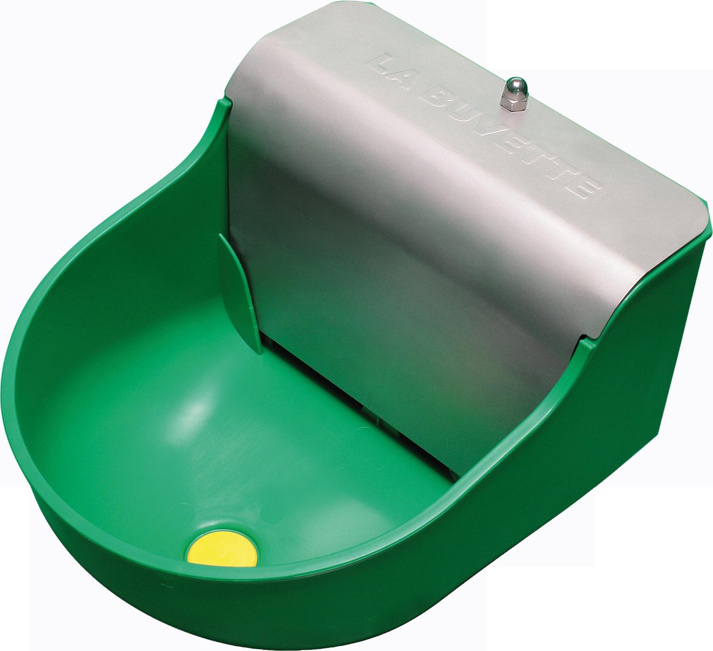 Schwimmerventil-Becken Mod. Lac 10