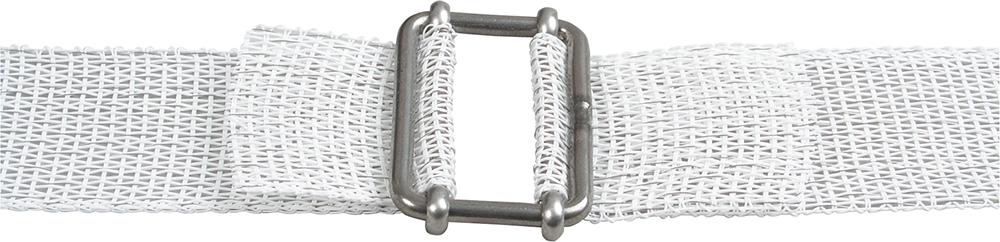 Bandverbinder Edelstahl (5 Stück / Pack)