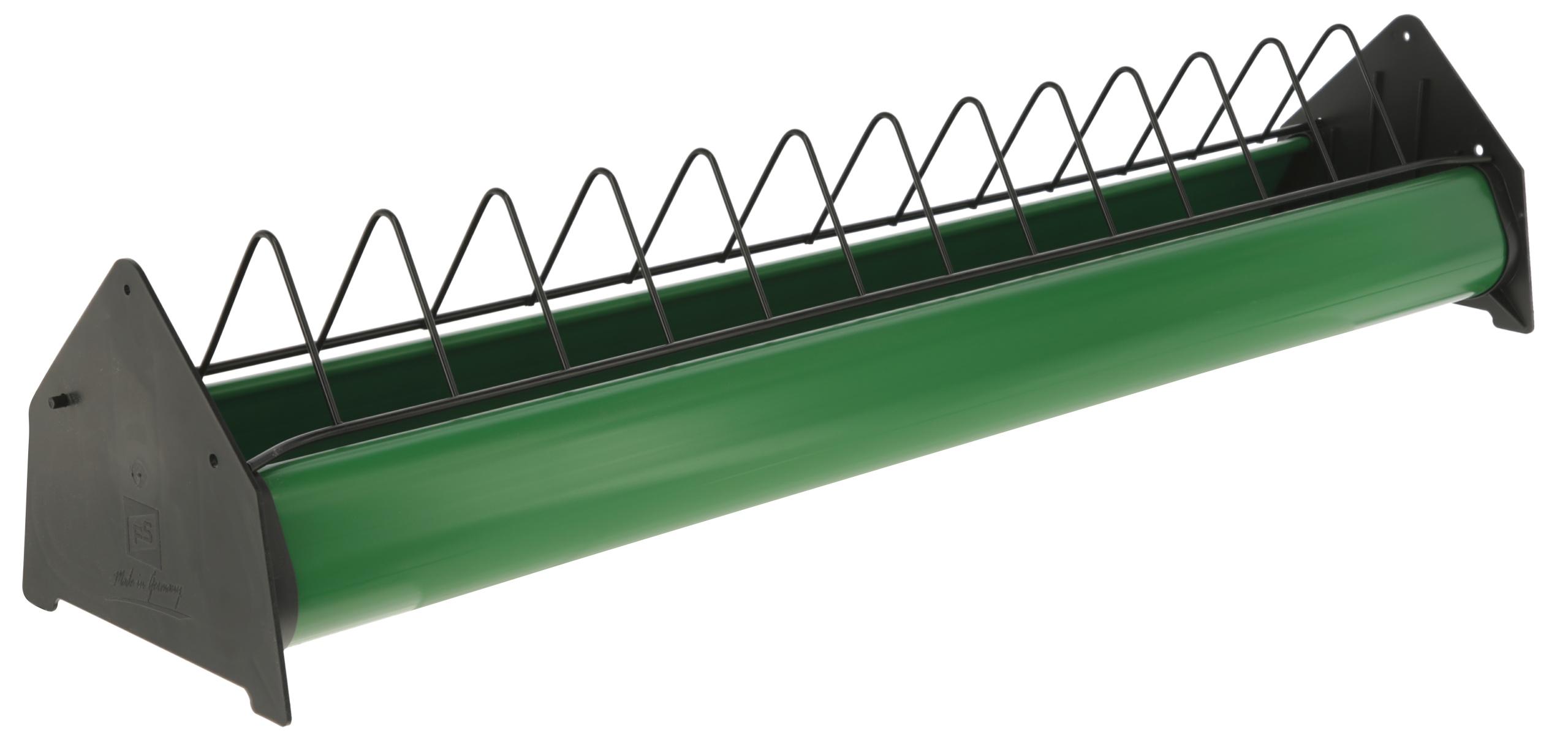 Futtertrog Kunststoff,100cm  lg. 20cm breit, f. Hennen