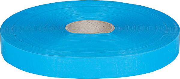 Wildabwehrband, 40 mm breit, blau, 250 m Rolle
