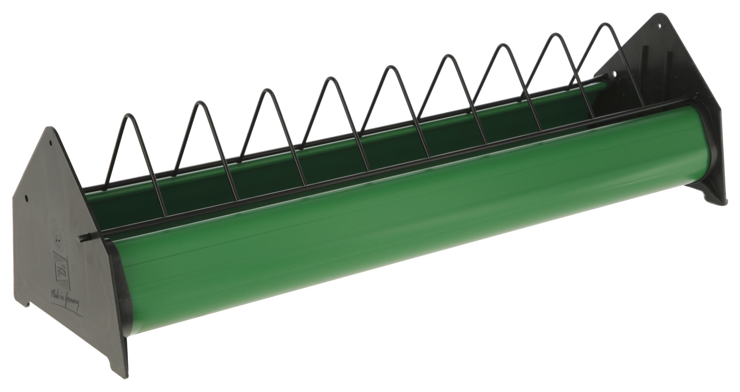 Futtertrog Kunststoff, 75cm  lg. 20 cm breit, f. Hennen