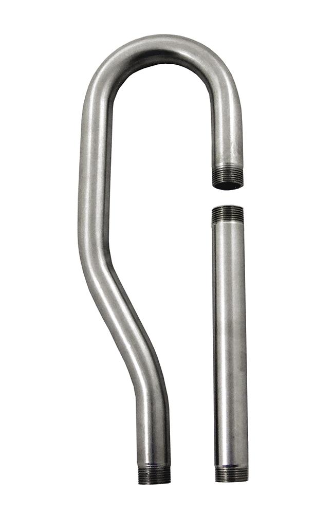 """Ringleitungs-Anschlussgarnitur 3/4"""" für Mod. 25R, 1200, 375, 12P"""
