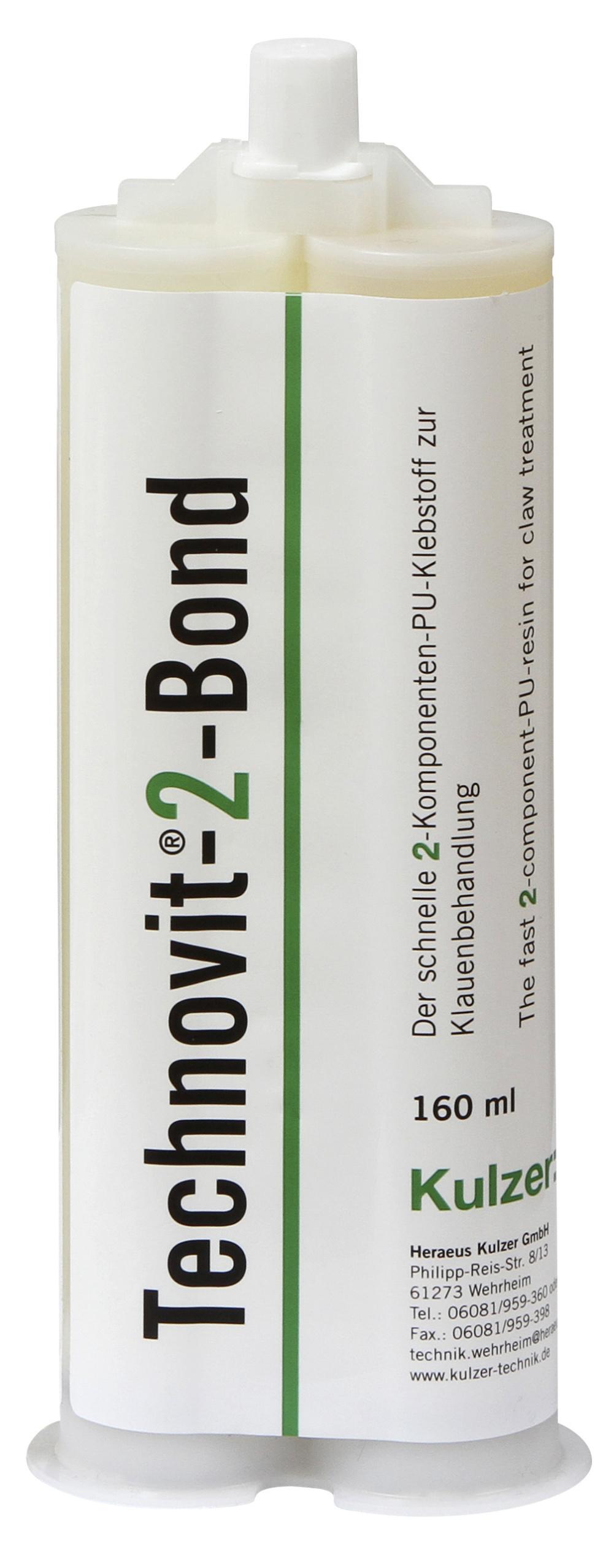 Technovit-2-Bond Kartusche, 160ml