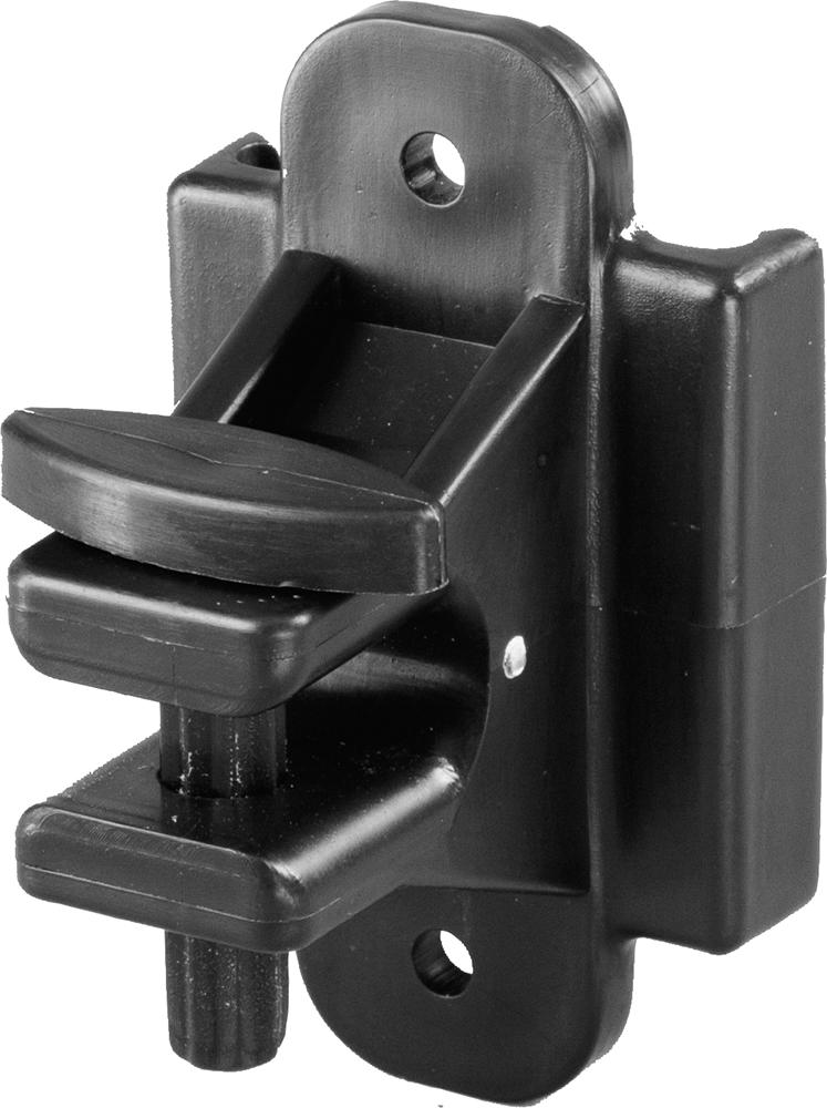XL-Isolator mit Stift, für T-Pfosten