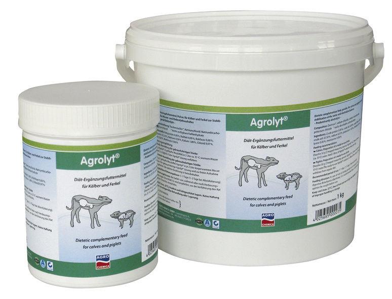Agrolyt Powder 5kg