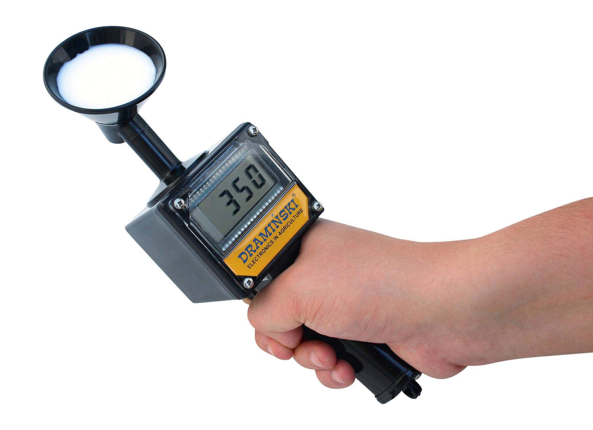 Mastitis Detektor - 1Q