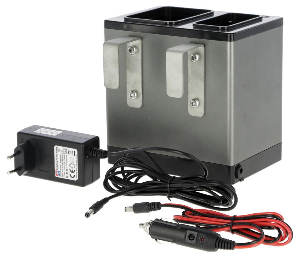 Wärmebehälter NEU Heatbox für 2-Komponenten-Kleber