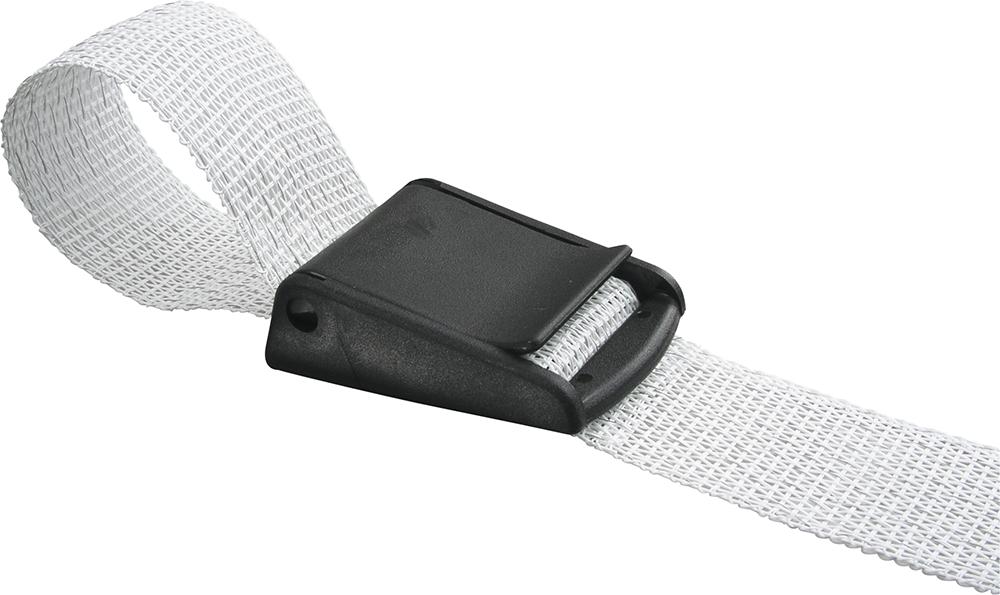 Breitbandklemme Kunststoff (5 Stück / Pack)
