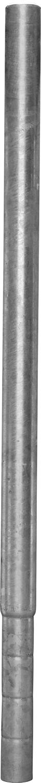 Pfosten d=102 mm, L= 1,65 m für Spaltenboden