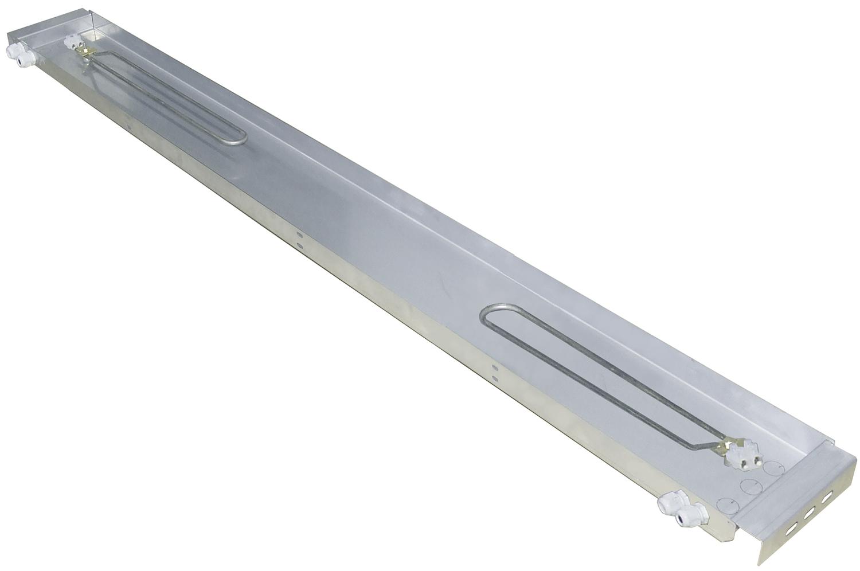Zusatzheizung Mod. 6062, 24 V/ 360 W für Tröge ab Länge 2.0 m