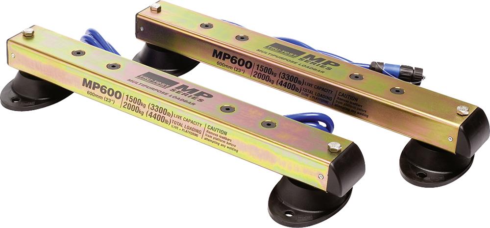 Wiegestäbe MP600 (2 Stück/Pack)